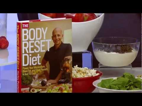 Video Interview: Harley Pasternak