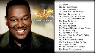 download lagu Luther Vandross: Luther Vandross Greatest Hits Collection gratis