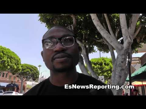 ola afolabi on floyd mayweather vs canelo how he would fight the two