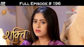 Shakti - 21st February 2017 - शक्ति - Full Episode (HD)