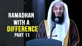Getting to Know the Companions – Day 11 – Abu Hurairah & Abu Musa al Asha'ari (RA) – Mufti Menk