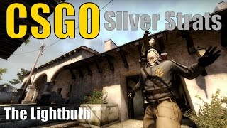 CSGO Silver Strats: The Lightbulb