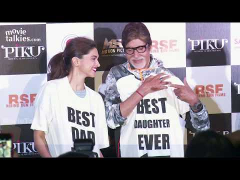Piku (2015) Full Hindi Movie Watch Online Free