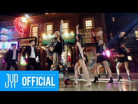 Download Lagu 박진영 (J.Y. Park) When We Disco (Duet with 선미) M/V.mp3