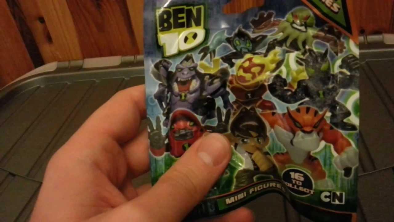 Mini Ben Ben Ten Mini Figure Series 2