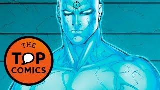 DC Comics: DC Rebirth (The Rundown)