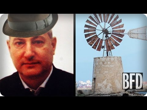 The Godfather of Wind Power: Mobs and Renewable Energy | BFD | TakePart TV