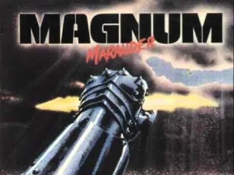Magnum - Lords Of Chaos
