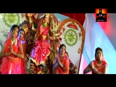 Maa Durga Bhajan - Runjhun Payal Baaje - Album Maai Ke Duariyan - Priya Singh - Australia Bollywood video