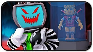 Teaching Some Noobs How To Play Roblox Flee The Facility With gravycatman and gravykoalaman