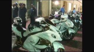 Kuwait Riders - Gathering at the Museum