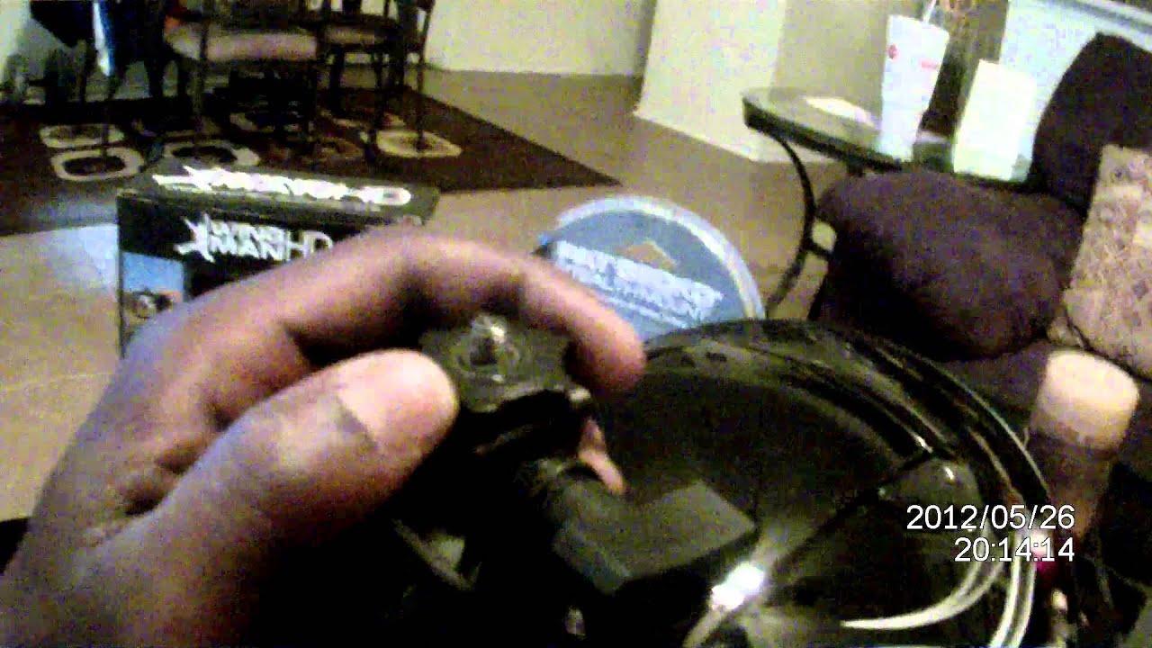 Helmet Cam Setup Helmet Cam Setup.mov