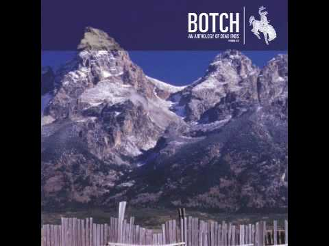 Botch - Afgamistam