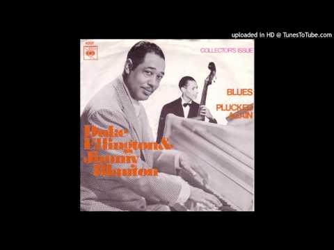 Jimmy Blanton - J B Blues