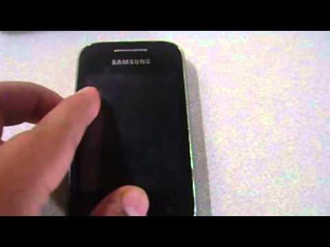 Como instalar Rom original al Samsung Galaxy Young Y (BIEN EXPLICADO)