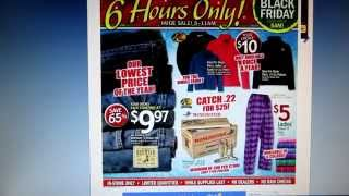 Bass Pro Black Friday 2014 Guns & Ammo Sale