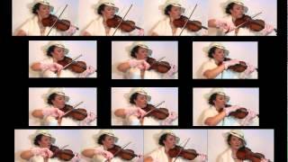 Mr Selfridge Theme (Violin Cover) | Alison Sparrow