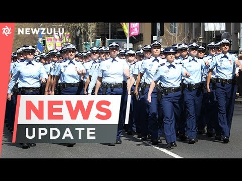 US cop extradited from Bali, Sydney marks 100 years of female police | Newzulu News Update
