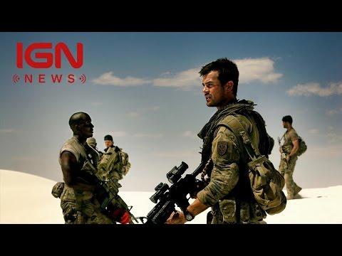 Josh Duhamel Back for Transformers: The Last Knight - IGN News