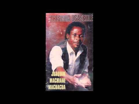 Joaquim Macuácua   Dlambo la Mumu MP3