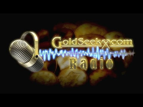 GoldSeek Radio - Jan 23, 2015 [ft. CHRIS MARTENSON & CHRIS POWELL]
