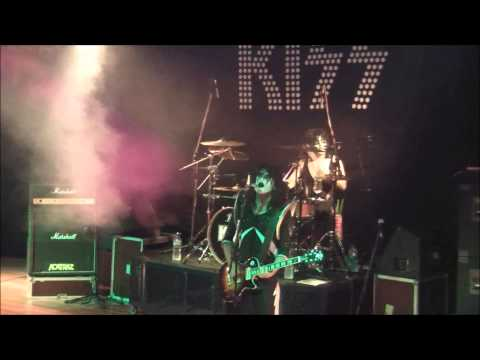 Kiss - Two Sides Of The Coin