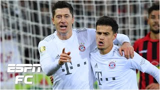 Bayern Munich Transfer Rater: Is it time for Robert Lewandowski to move on? | ESPN FC