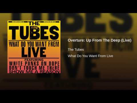 Overture: Up From The Deep (Live)