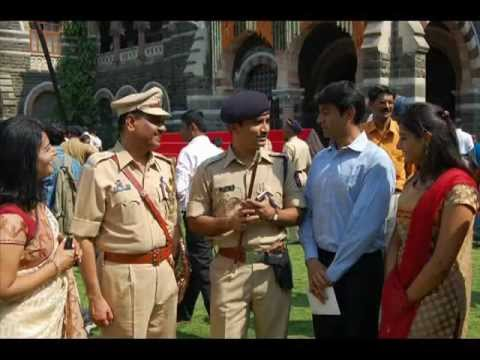 Ips Vishwas Nangare Patil.wmv video