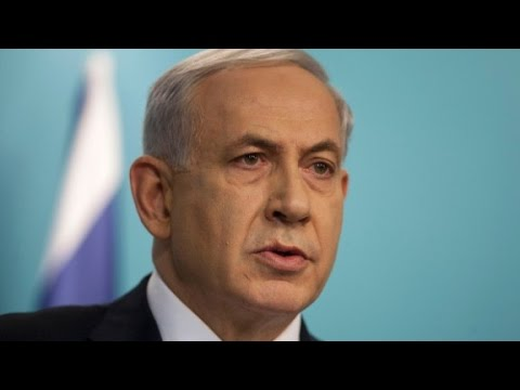 "Netanyahu: Iran nuke deal ""very bad"""