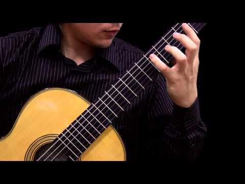 Бах Иоганн Себастьян - BWV 996 -  1. Прелюдия