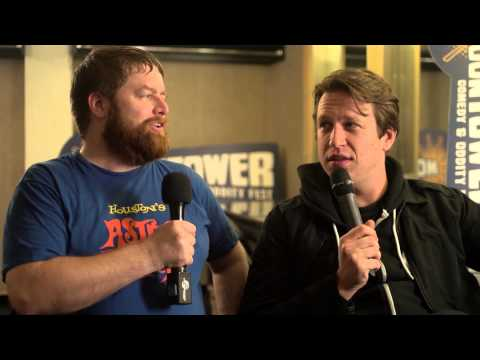 Inside Joke Interviews Pete Holmes