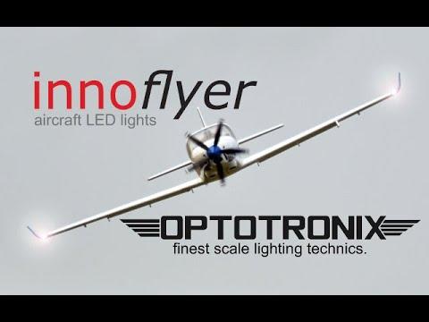Scale Elektronik Optotronix Aurora LCU EVO2 NightShow RGB Optotronix RC