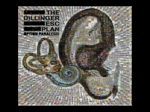 Dillinger Escape Plan - Room Full Of Eyes