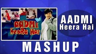 Aadmi Heera Hai All Episodes - Season 1 | Mashup Episodes | ComedyOne