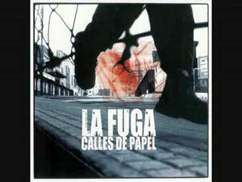 La Fuga - Miguel (Versin Elctrica)