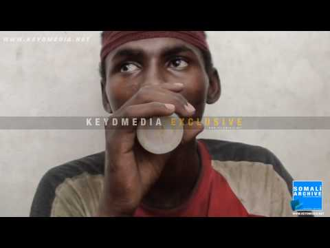 Drug Addiction in Somalia - Youth without Jobs or Education Prospects #2 - somali video