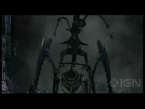 Xenoblade Trailer