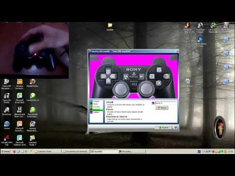 Como configurar joystick para jugar cualquier juego de pc (bien explicado)