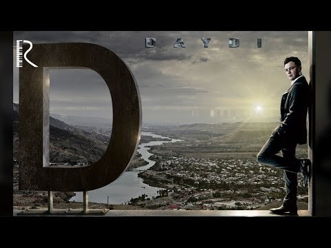 Daydi (treyler) | Дайди (трейлер)