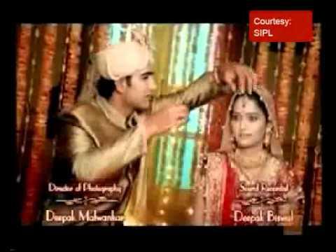 First episode of Sajan Ghar Jaana Hai