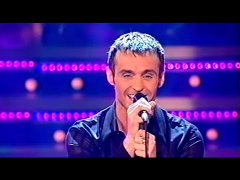 Wet Wet Wet - Love Is All Around - More All-Time Greatest Love Songs (2005)