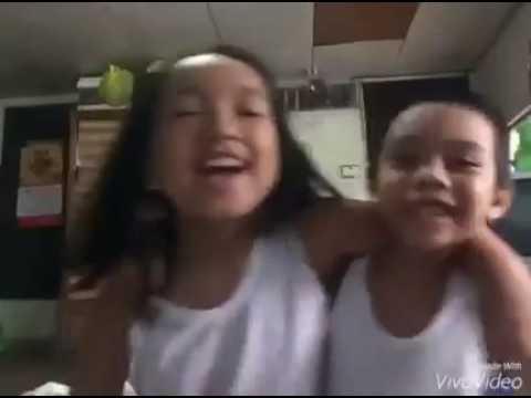 Keean and Bea Cardenas