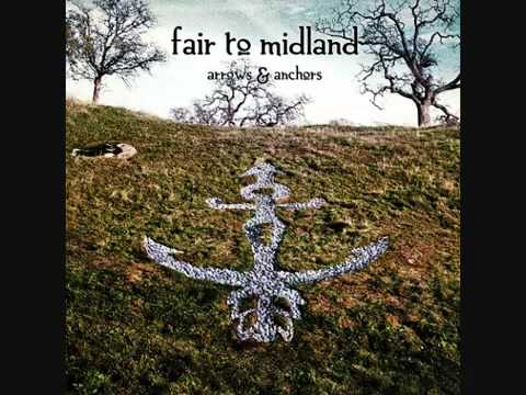 Fair To Midland - Amarillo Sleeps On My Pillow