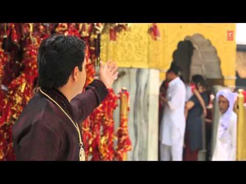 Mera Namaskaar Sweekar Karo Punjabi Devi Bhajan By Sandeep Sood [Full Song] I Pindi Raniye