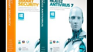 COMO DESCARGAR E INSTALAR ESET SMART SECURITY 7 FULL EN ESPAÑOL [Windows vista, XP, 7, 8, 8.1]