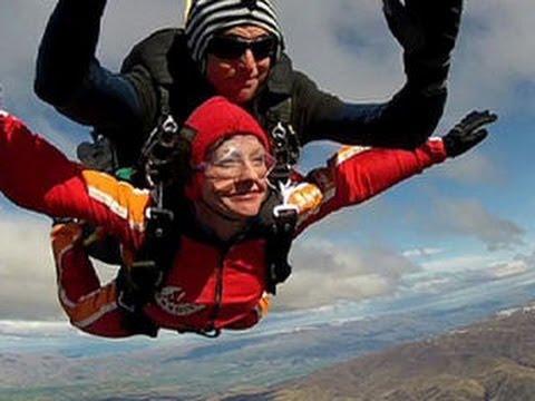 Adrenaline Nation - New Zealand