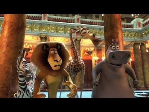 Madagascar is listed (or ranked) 18 on the list The Best CGI Animated Films Ever Made