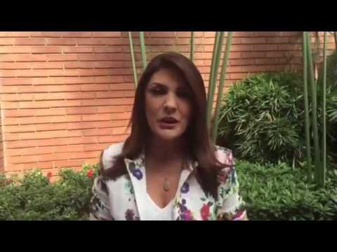 Karina Soto Ana Karina Soto Confirma su