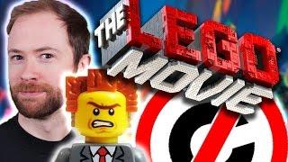 Is The LEGO Movie Anti-Copyright? | Idea Channel | PBS Digital Studios